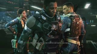 call of duty infinite warfare walkthrough part 3 campaign mission 2 w nwa iz l1fe cod 2016 hd