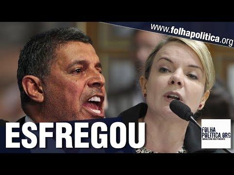 Alexandre Frota 'esfrega' confissões de roubo do PT e do PSOL e abre o jogo sobre Lei Rouanet