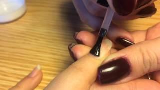 Как укрепить ногти акриловой пудрой ( vikky_nails )(В этом видео я расскажу вам как укреплять натуральные ногти с помощью акриловой пудры! Не забывайте подписа..., 2015-05-31T06:43:13.000Z)
