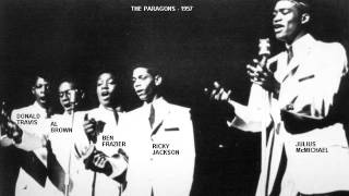 PARAGONS - THE VOWS OF LOVE