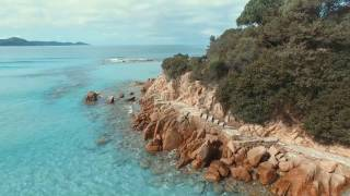 Ruppione et Golfe de Lava