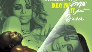 Dontae Peeps - Body Party(Remix) [Taemix]