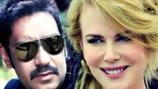 SHIVAY Official Trailer 2016 Ajay Devgan and Sayesha