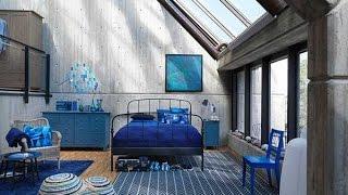 видео Дизайн интерьера спальни в деревянном доме: 20 фото