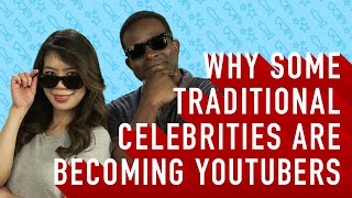View in 2: Why Some Traditional Celebrities Are Becoming YouTube Creators | YouTube Advertisers
