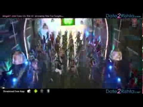 Besharmi Ki Height   Full Song   Main Tera Hero HD   YouTube 240p 1 1