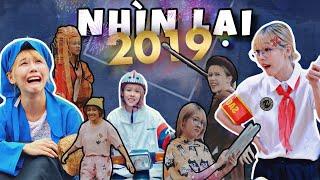 Nhìn Lại 2019 - Hậu Hoàng Full HD