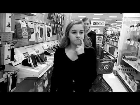 Metamorphosis--Film Project DeBari