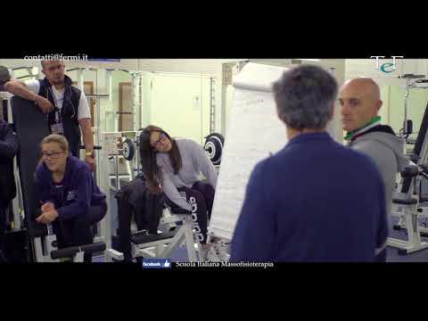 FERMI NEWS  60.1 - 2°Incontro Sport Therapist Academy