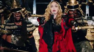 Madonna - Iconic Live at Rebel Heart Tour