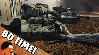 """War Thunder - A34 Comet I """"Eat Your Dinner Young Man!"""""""