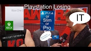 Is Playstation Losing it? gaming news ep.  12