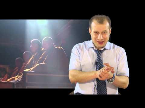 Заур Газиев. Притчи. Веселый монах