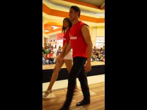 Panama Talents at Chiriqui Mall 2
