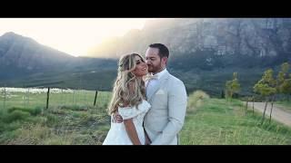 Kyle and Maya Trailer