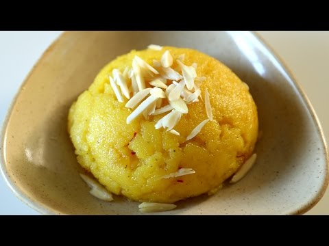Moong Dal Halwa Recipe | Diwali Special - Indian Dessert Recipe | Masala Trails With Smita Deo