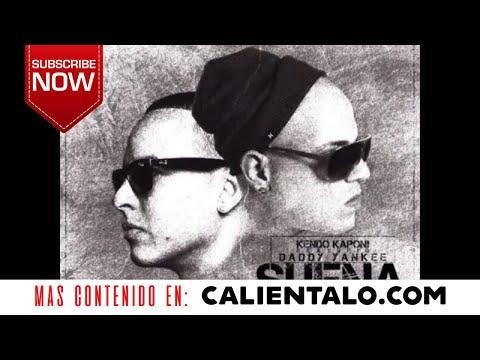 Kendo Kaponi ft. Daddy Yankee - Suena Cabrrr (Suena Cabron) (Kendo Kaponi Edition)