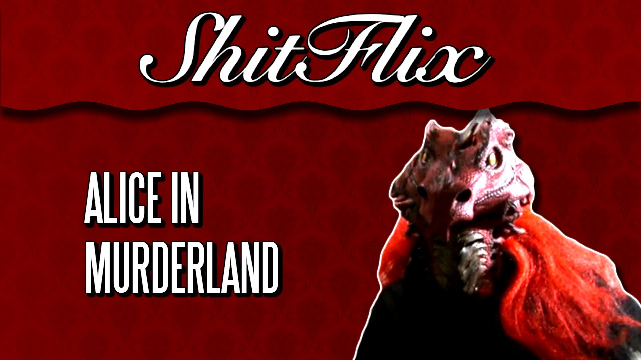 Image Result For Alice In Murderland Movie Review