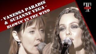Vanessa Paradis & Suzanne Vega - Blowin