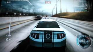 Need for speed the run parte 4