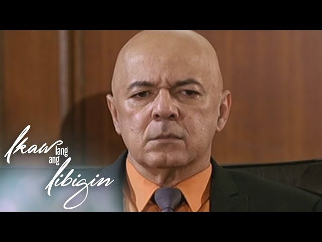Ikaw Lang Ang Iibigin: Roman resolves to keep up with Carlos' games | EP 128