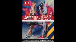 catalogo Cklass Sport Brands Spring 2018 damas y caballeros