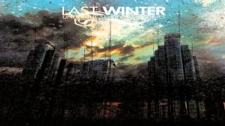 Last Winter - Standing Here
