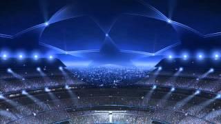 Música Oficial da Champions League