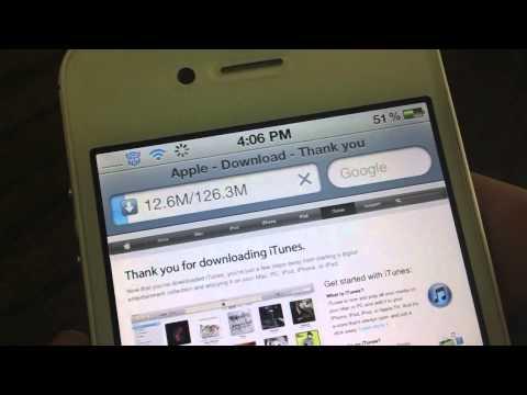 Safari Download Enabler: Download Arbitrary Files in iOS Safari
