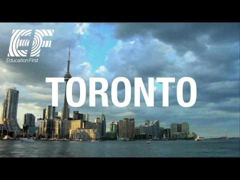 EF Toronto, Ontario, Canada – Info Video
