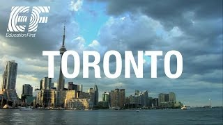 EF Toronto, Ontario, Canada – Info Video (old video)