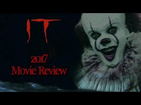 Horror Zone: IT 2017 (Mild Spoiler) REVIEW