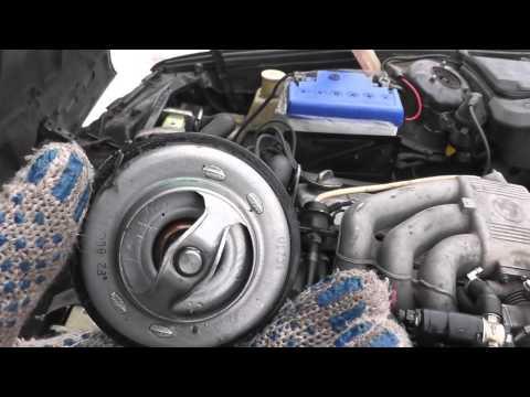 Проверка работоспособности термостата автомобиля