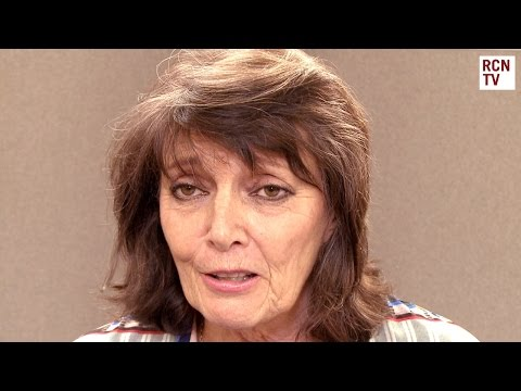 Sarah Douglas Interview - Superman, Schwarzenegger & Comic Con