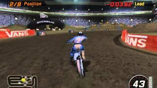 MTX Mototrax - Gameplay
