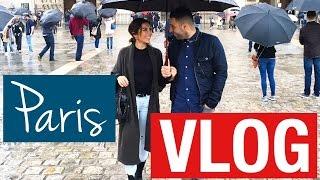 Fall Lookbook + Paris Vlog   Paris Fashion Week