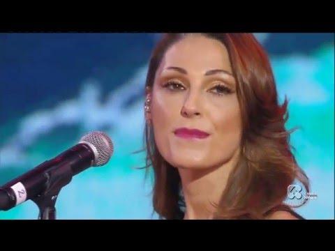 Chords for Anna Tatangelo - Lo So Che Finirà