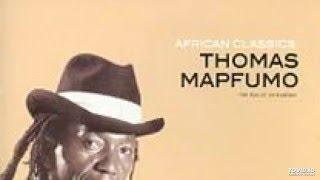 Download Thomas Mapfumo - Ndadhakwa MP3 song and Music Video