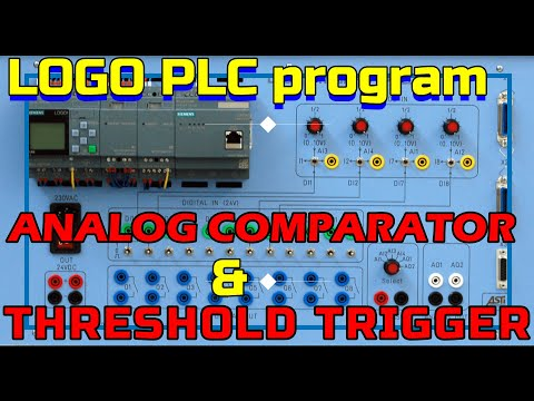Tutorial de PLC SIEMENS S7-200из YouTube · Длительность: 6 мин38 с