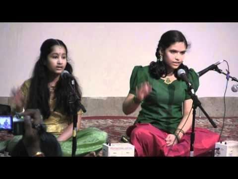 Yaare Rangana - Nilanjana Nambiar and Sanjana Rao