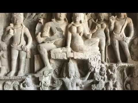 Incredible India   Ajantha, Ellora & Daulatabad