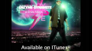 Watch Enzyme Dynamite My Moment video