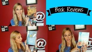 Book Reviews ♡ Week of June 1
