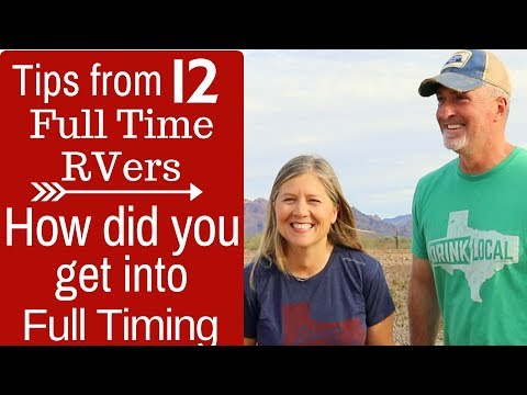 how-did-you-get-into-full-time-rving