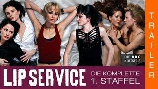 LIP SERVICE - DIE KOMPLETTE ERSTE STAFFEL / Offizieller Trailer