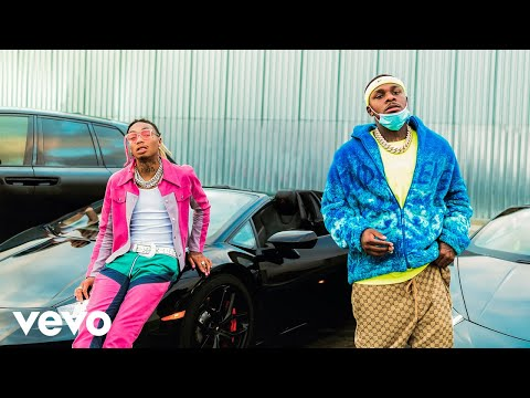 Tyla Yaweh - Stuntin' On You (Official Music Video) ft. DaBaby