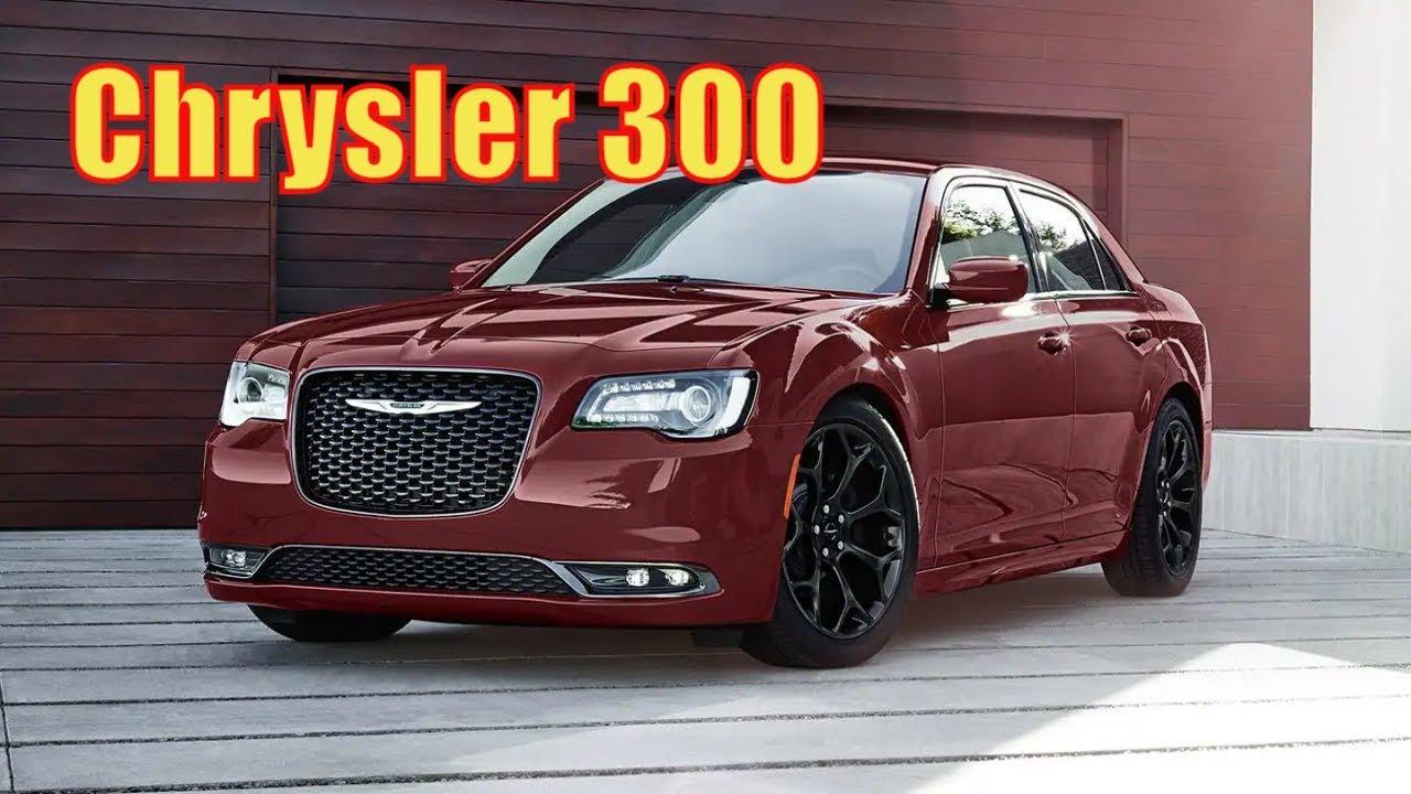 2019 chrysler 300 srt8 | 2019 Chrysler 300 S - Exterior ...