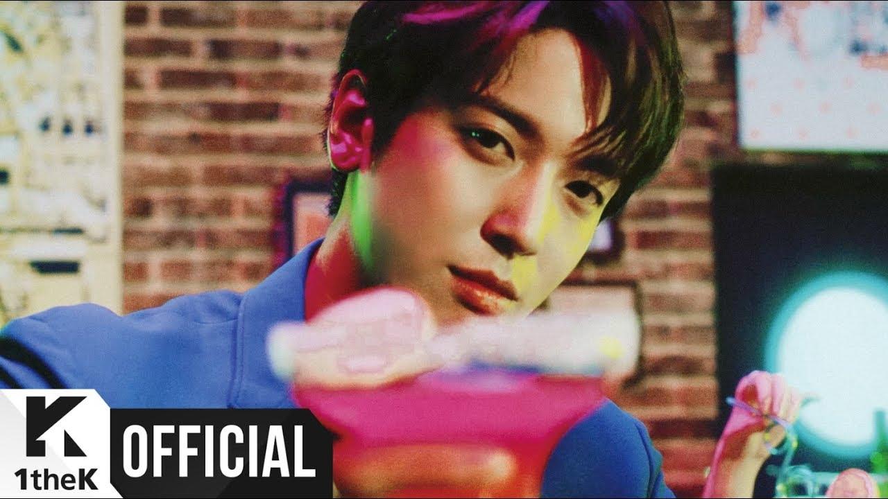 [MV] JUNG YONG HWA(정용화) _ That Girl (Feat. Loco)(여자여자해 ...