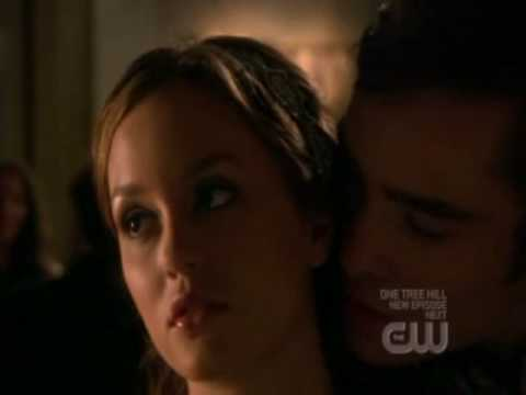Blair & Chuck - I Like It Rough