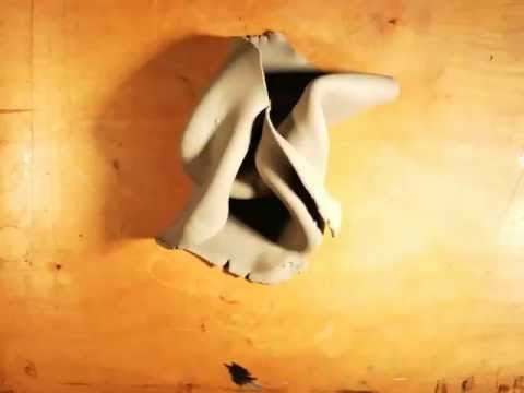 Sculpture01 - ALEXANDRA HARLEY